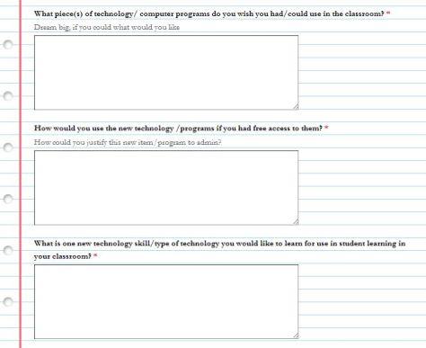 Survey page3